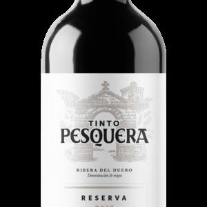 Tinto Pesquera Reserva 2017