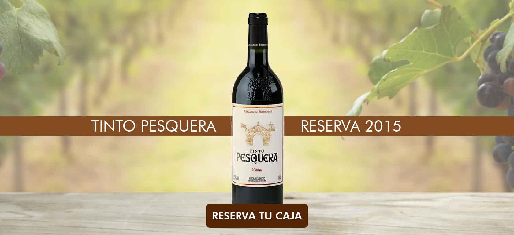 Vino Pesquera cajas_banner