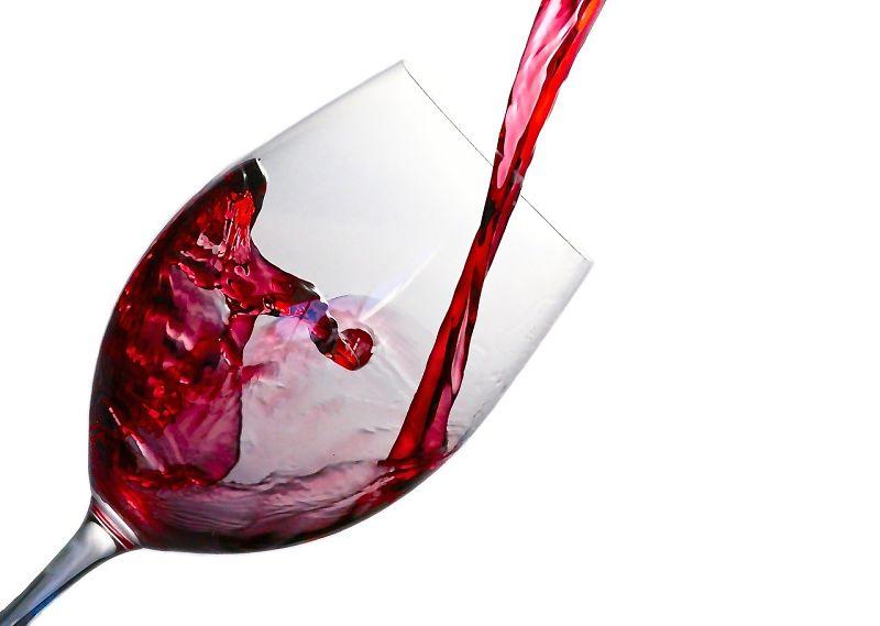 lagrimas del vino
