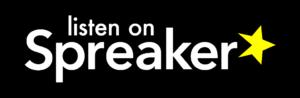 Spreaker podcast